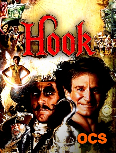 OCS - Hook