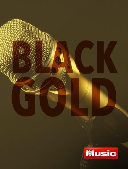 M6 Music - Black Gold