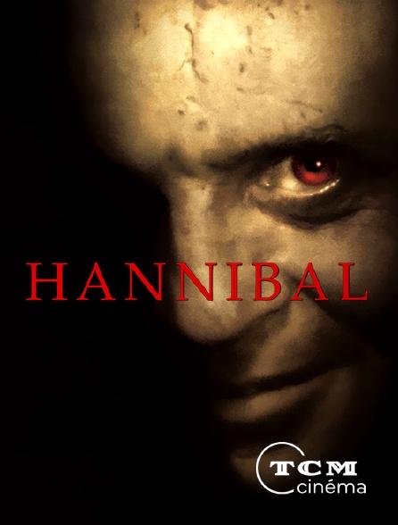 TCM Cinéma - Hannibal
