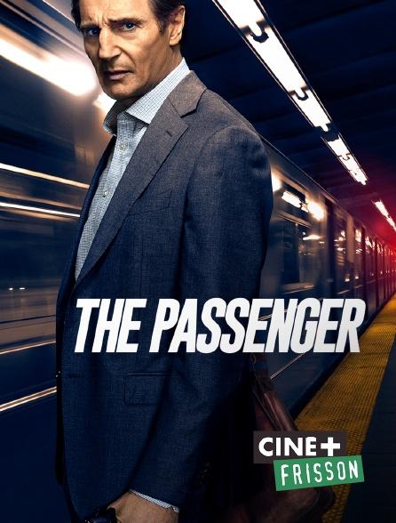 Ciné+ Frisson - The Passenger