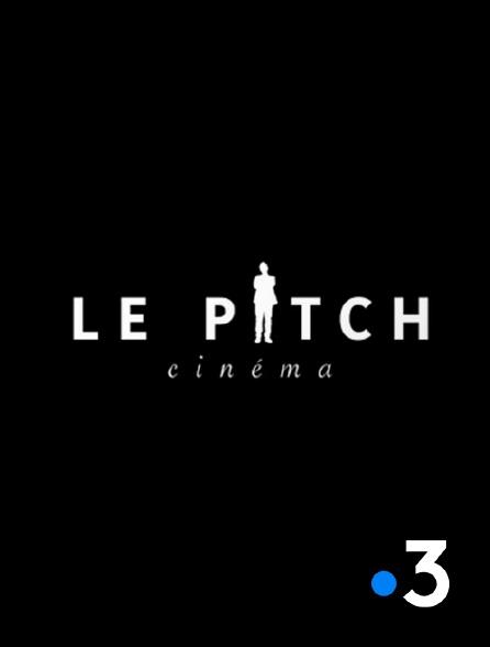 France 3 - Le pitch