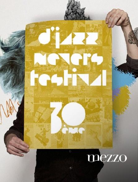 Mezzo - D'Jazz Nevers Festival 2016