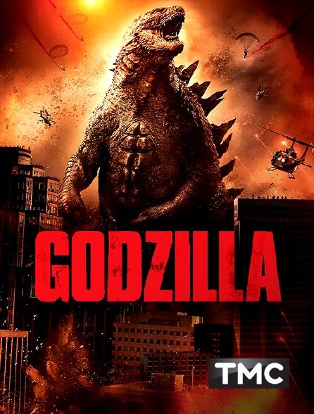 TMC - Godzilla