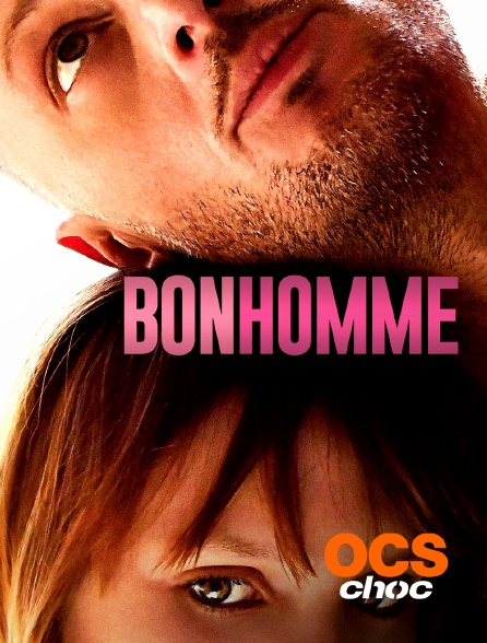 OCS Choc - Bonhomme