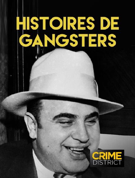 Crime District - Histoires de gangsters