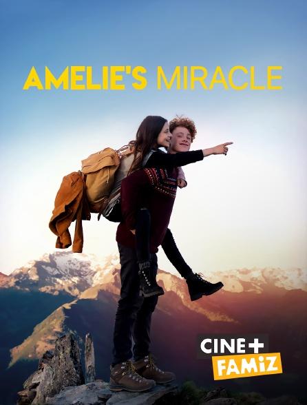 Ciné+ Famiz - Amelie's Miracle