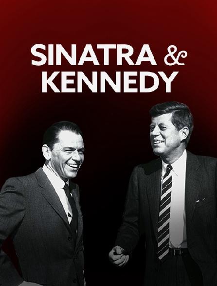 Sinatra et Kennedy