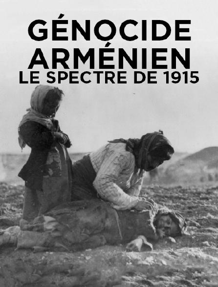 Génocide arménien, le spectre de 1915