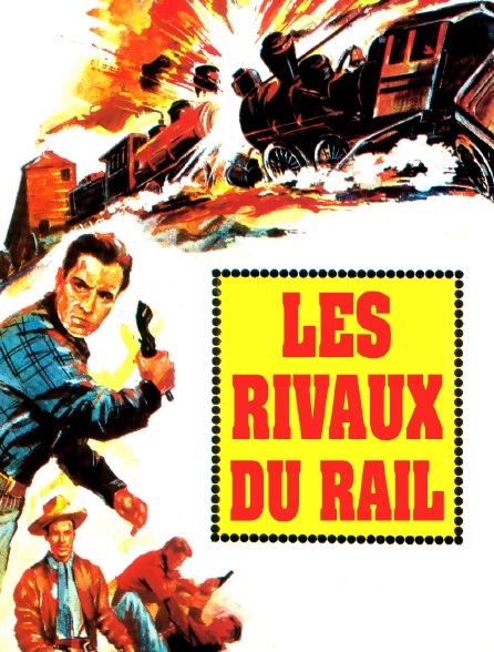 Les rivaux du rail