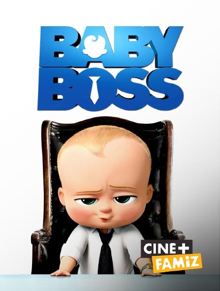 Ciné+ Famiz - Baby Boss en replay