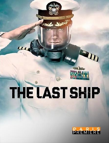 Paris Première - The Last Ship