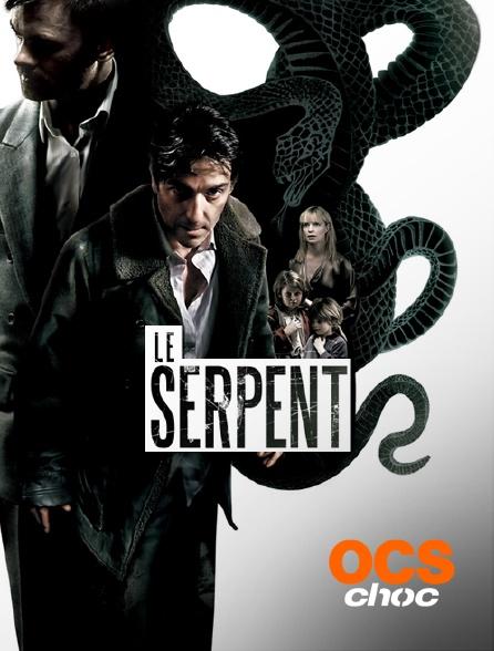 OCS Choc - Le serpent