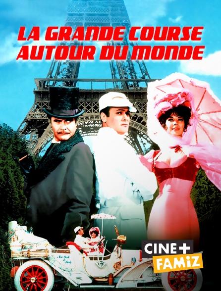 Ciné+ Famiz - La grande course autour du monde