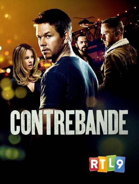 RTL 9 - Contrebande