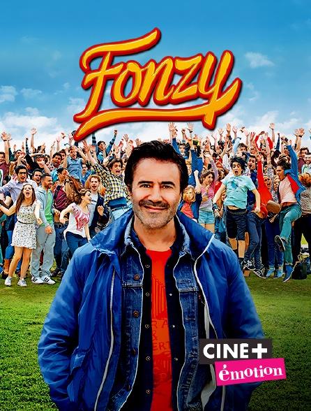 Ciné+ Emotion - Fonzy