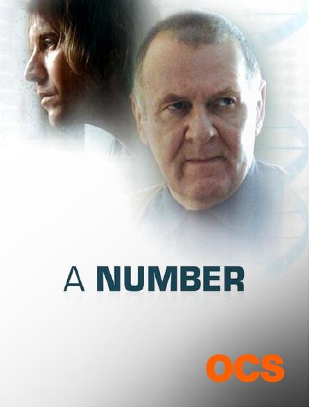 OCS - A number