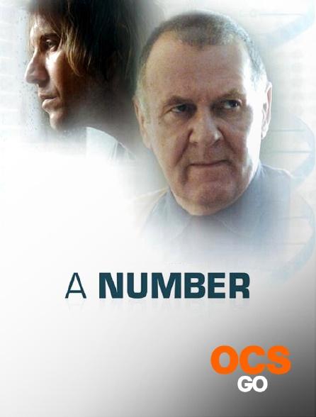 OCS Go - A number