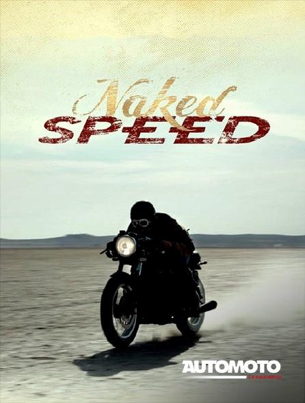 Automoto - Naked Speed