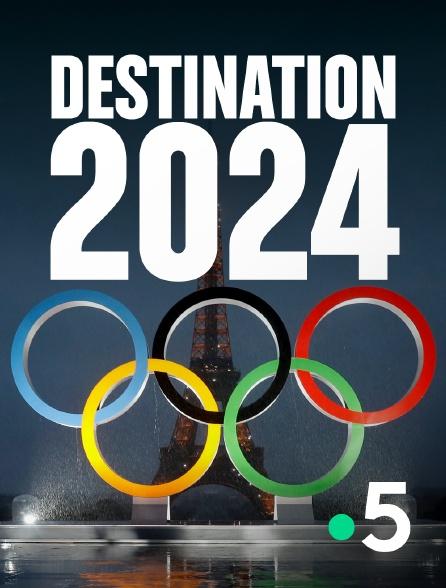 France 5 - Destination 2024