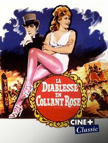 Ciné+ Classic - La diablesse en collants roses