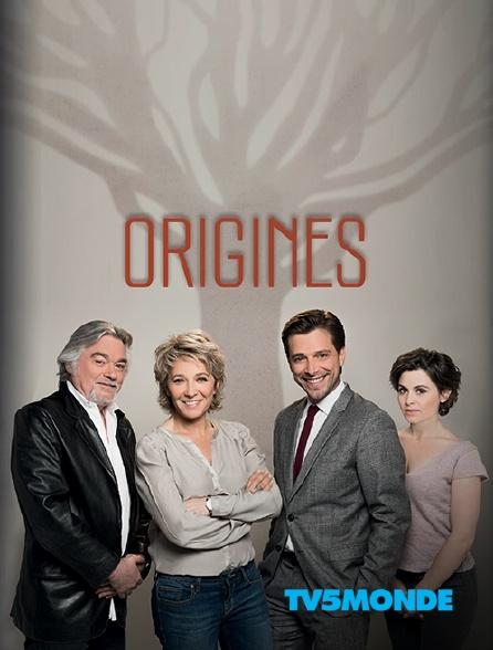 TV5MONDE - Origines