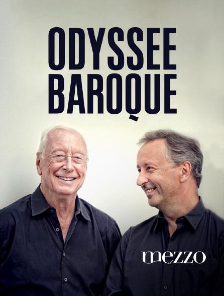 Mezzo - Odyssée baroque