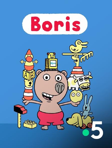 France 5 - Boris