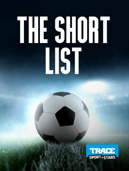 Trace Sport Stars - The Short List