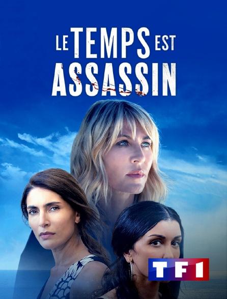 TF1 - Le temps est assassin