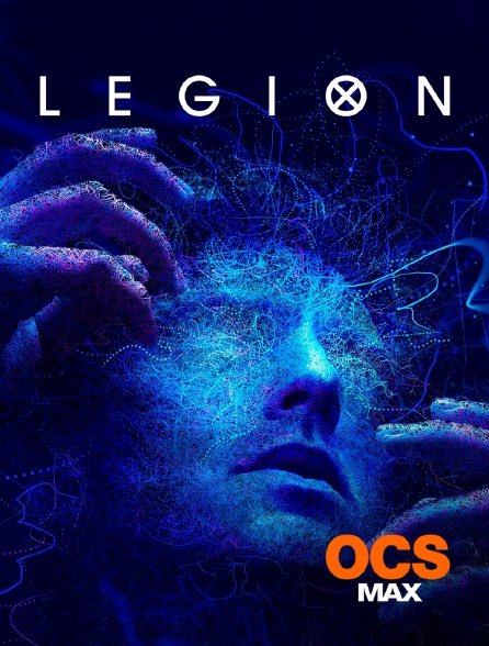OCS Max - Legion