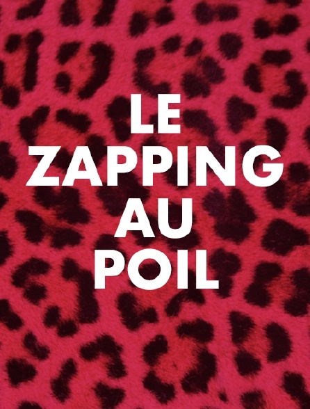 Le zapping au poil