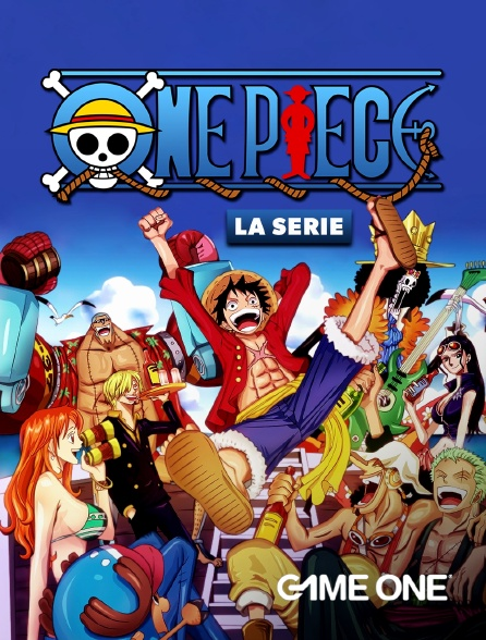 Game One - One Piece