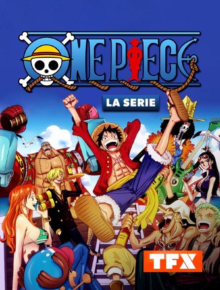 TFX - One Piece