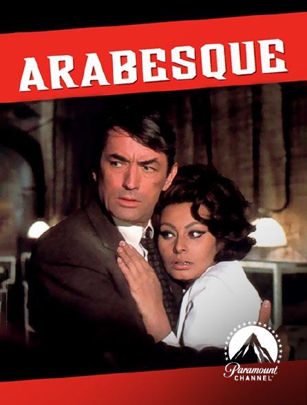 Paramount Channel - Arabesque