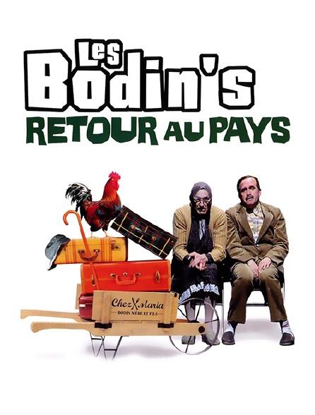 Les Bodin's : Retour au pays