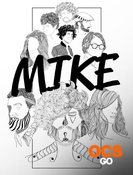 OCS Go - Mike
