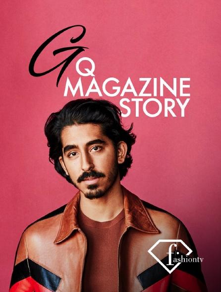 Fashion TV - GQ Magazine Story