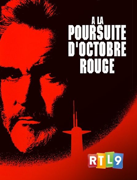 RTL 9 - A la poursuite d'Octobre rouge