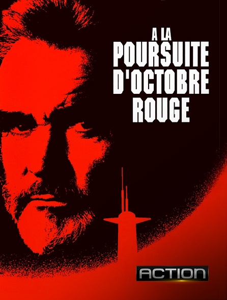 Action - A la poursuite d'Octobre rouge