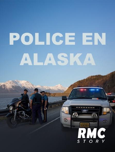 RMC Story - Police en Alaska en replay