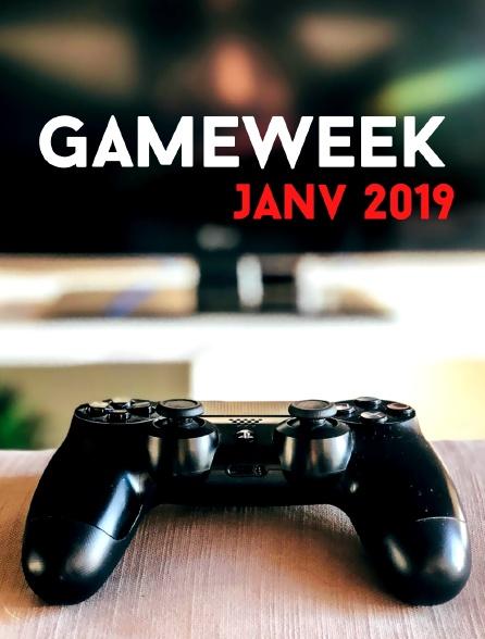 Gameweek Janv2019