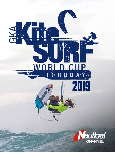 Nautical Channel - Gka : World Kiteboarding Tour 2019