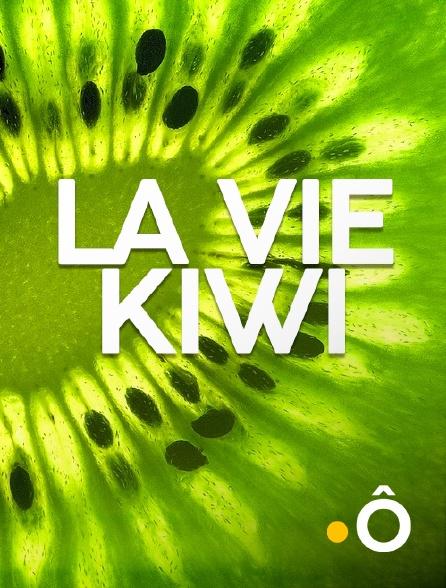 France Ô - La vie kiwi