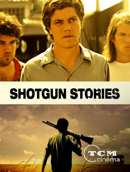 TCM Cinéma - Shotgun Stories