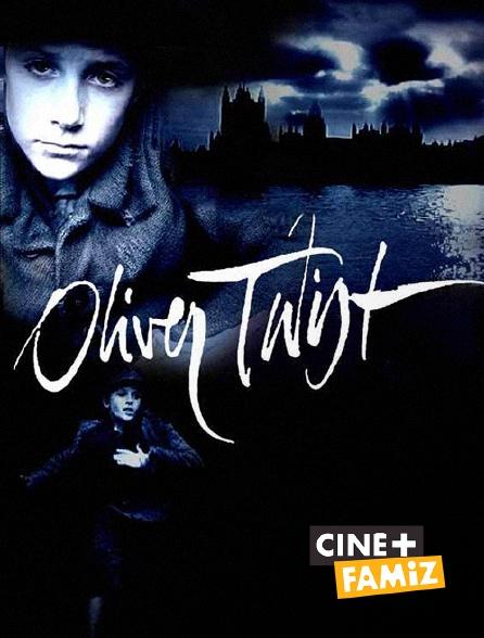 Ciné+ Famiz - Oliver Twist