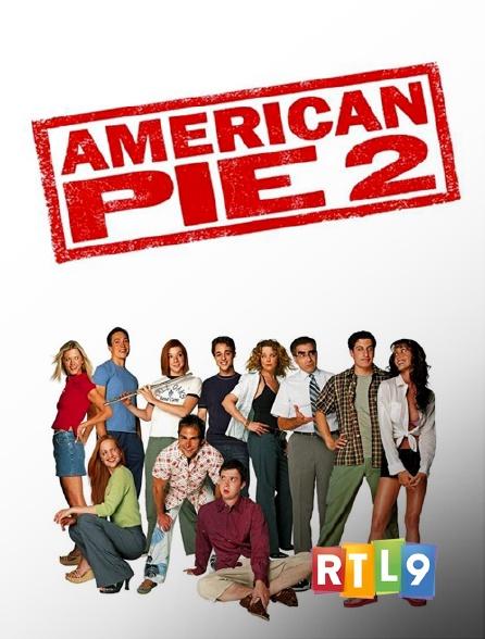 RTL 9 - American Pie 2