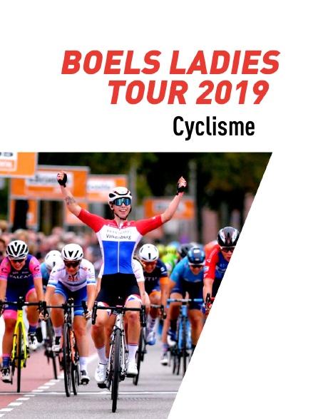 Boels Ladies Tour 2019