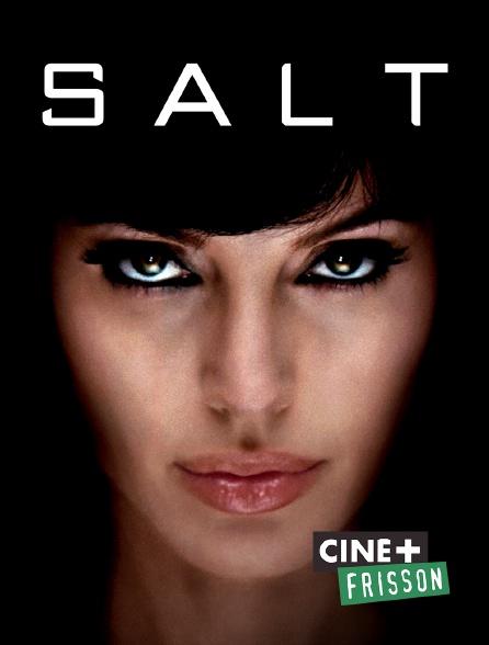 Ciné+ Frisson - Salt