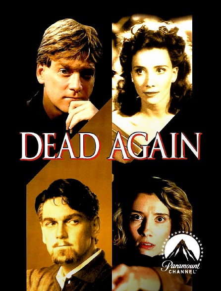 Paramount Channel - Dead Again