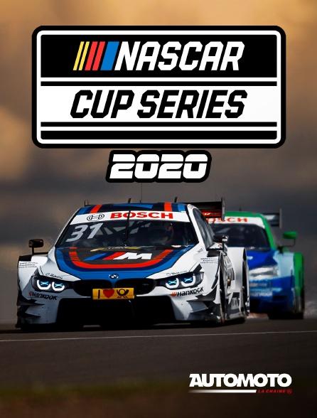 Automoto - NASCAR Cup Series 2020